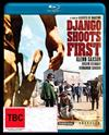 Django Shoots First