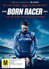 The Born Racer - Scott Dixon Story