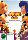 The Maya The Bee - Honey Games