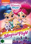 Shimmer And Shine - Magical Flight
