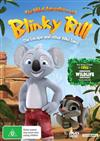 The Wild Adventures Of Blinky Bill: The Escape And Other Wild Tales
