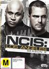 NCIS - Los Angeles Season 9