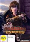 Dragons - Race To The Edge Season 2