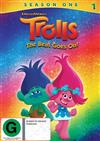 Trolls - Beat Goes On, The Season 1