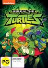 Rise Of The Teenage Mutant Ninja Turtles Vol 1