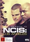 NCIS - Los Angeles Season 10
