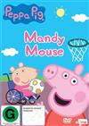 Peppa Pig - Mandy Mouse