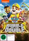 Paw Patrol - Rubble On The Double!