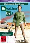 Breaking Bad UV Season 1
