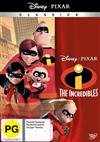 The Incredibles (New Look