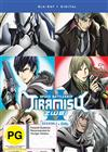 Space Battleship Tiramisu Blu-ray + Digital Copy Season 2