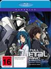 Full Metal Panic - Second Raid, The Complete Series