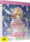 Cardcaptor Sakura Clear Card Blu-ray + Digital Copy Part 2
