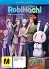 Robihachi Blu-ray + Digital Copy : Complete Series