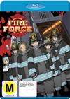 Fire Force Season 1 : Part 1