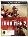 Iron Man 2 UHD