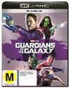 Guardians Of The Galaxy UHD