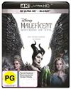 Maleficent - Mistress Of Evil Blu-ray + UHD