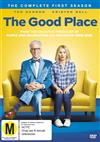 Good Place, The Season 1