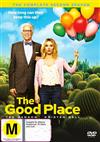 Good Place, The Season 2