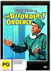 Disorderly Orderly, The Hollywood Gold