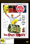 It's Only Money Hollywood Gold