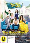 Good Place, The Season 4