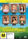 Good Place, The Complete Collection Season 1-4