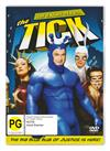 Tick, The Complete Series