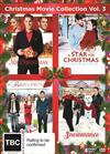Christmas Movie Collection Vol 3