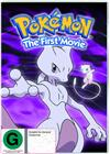 Pokemon - Mewtwo Strikes Back Movie 1