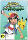 Pokemon Journeys Season 23 : Collection 1