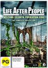 Life After People Complete Series