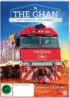 The Ghan - Extended Journey