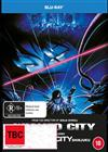 Wicked City / Demon City Shinjuku Double Feature