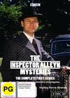 Inspector Alleyn Mysteries, The Series 1