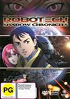 Robotech - Shadow Chronicles