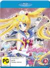 Sailor Moon - Crystal Set 1 : Eps 1-14