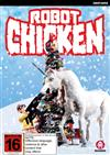 Robot Chicken - Christmas Specials
