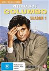 Columbo Newly Restored Season 1
