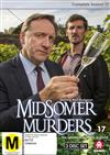 Midsomer Murders Single Case Version Season 17
