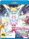 Sailor Moon - Crystal Set 2 : Eps 15-26