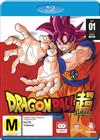 Dragon Ball Super Part 1 : Eps 1-13