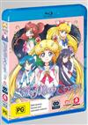 Sailor Moon - Crystal Set 3 : Eps 27-39