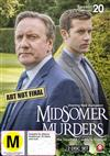 Midsomer Murders Season 20 : Part 1