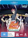 Food Wars! - Second Plate, The Season 2