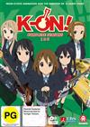 K-On!! + Movie Season 1-2