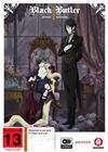 Black Butler Season 1