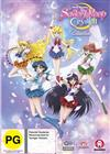 Sailor Moon - Crystal Collection