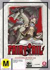 Fairy Tail Guild Collection 6 : Eps 227-277